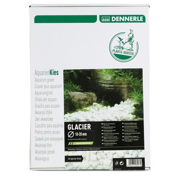 Dennerle Naturkies Plantahunter Glacier 5kg