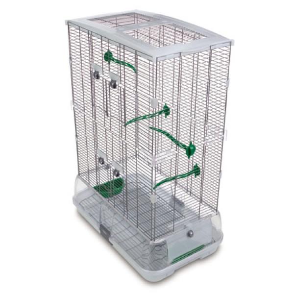 Vogelkäfig Vision II Model M02 mittel