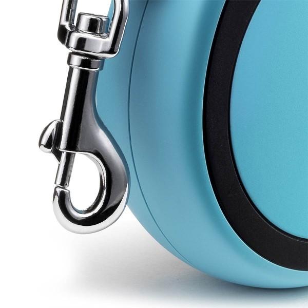 flexi New Comfort Seilleine blau