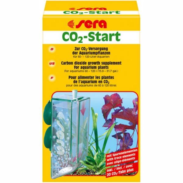 Sera CO2-Start Düngesystem