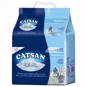 Catsan Hygiene Katzenstreu 20 Liter