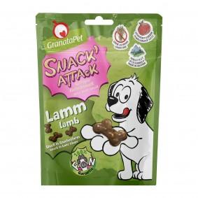 GranataPet Snack`Attack Lamm