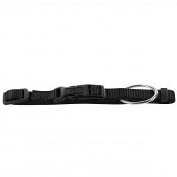 Hunter Ecco Sport Vario Plus Halsung + Zugentlastung schwarz