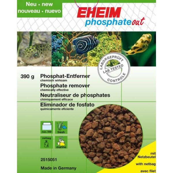 Eheim Phosphate Out Phosphat-Entferner 390g