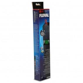FLUVAL elektronischer Aquariumheizer VueTECH E 200