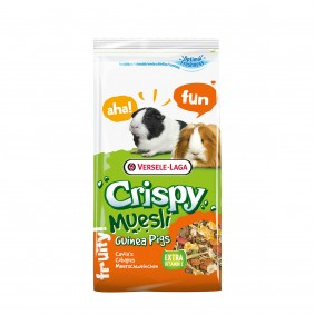 Versele Laga Crispy Muesli - Guinea Pigs