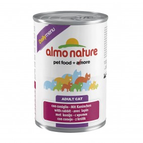 Almo Nature Katzenfutter Daily Menü 400g